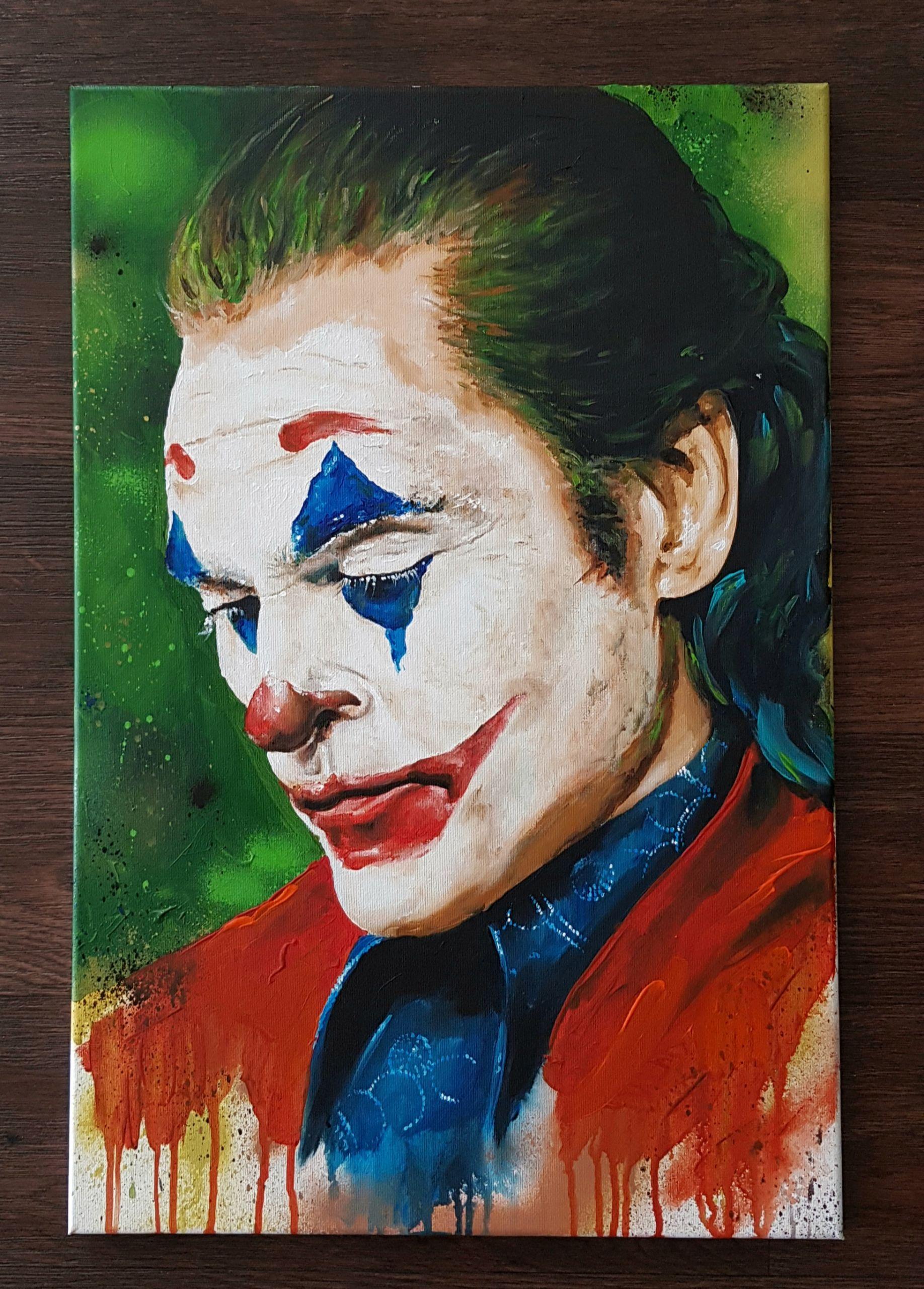 "Dirk Wägner, ""Joker"""