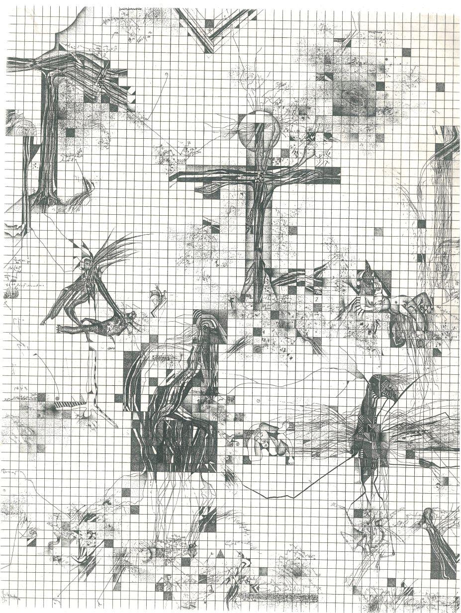 "Thomas Ranft, ""Picasso"""