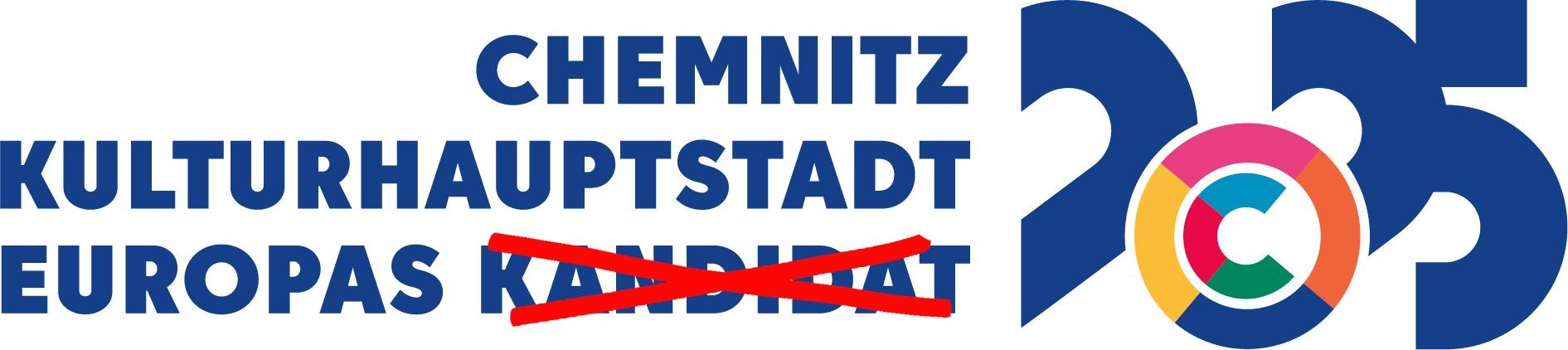 Chemnitz 2025 Logo